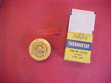 NOS HARRISON 180 THERMOSTAT 55 56 CHRYSLER DODGE PLYMOUTH STUDEBAKER FORD FWD