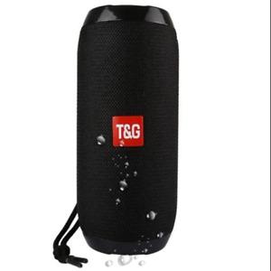 Altavoz Bluetooth Inalámbrico Portátil TG-117 Impermeable Radio MP3 SD USB