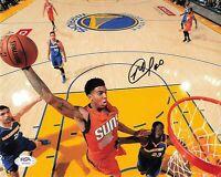 Marquese Chriss signed 8x10 photo PSA/DNA Phoenix Suns Autographed