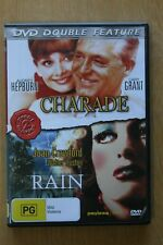 Charade DVD  (D200)