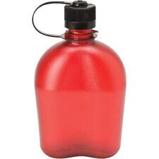 Nalgene Tritan Oasis 32 oz. Water Canteen - Red