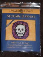 MILL HILL Autumn Harvest Collection - MH18-1725 - BE SCARY