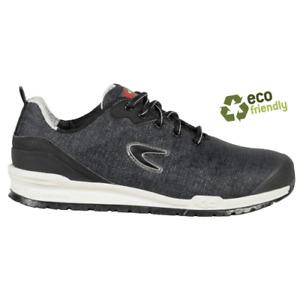 Cofra Nature S1 P SRC scarpe da lavoro basse estive antinfortunistiche in tessut