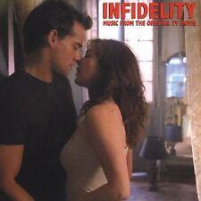 Original TV Soundtrack - Infidelity: Music from the Original TV Movie [CD]