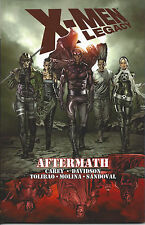 X-Men Legacy Aftermath TPB (2012) OOP SEALED NM