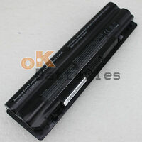 5200mAh Battery for Dell XPS 14 15 17 3D L401x L501x L502x L701x JWPHF 6Cell