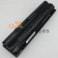 Battery for Dell XPS 14 15 17 312-1127 JWPHF J70W7 R795X WHXY3 Laptop 5200 mAh