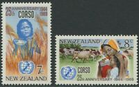 CORSO 1969 - MNH SET OF TWO (B50)