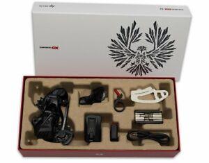 SRAM GX Eagle AXS Upgrade Kit - Rear Derailleur - Shifter - Battery & Charger!