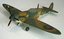 Vintage Meccano Dinky Diecast Airplane - Spitfire MK11