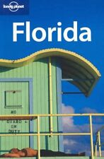 Lonely Planet Florida (Regional Guide) By Kim Grant
