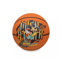 Disney Mickey Mick Attack and Mouseton Hoopsters Mini Basketball New