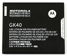 🔋OEM XFINITY MOTOROLA E5 PLAY XT1921-1 REPLACEMENT BATTERY GK40 2800mAh 3.8V