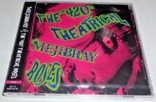 "Mejibray - THE ""420"" THEATRICAL ROSES (1st press) - Japan Visual Kei CD + DVD"