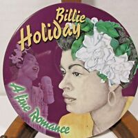 Billie Holiday  A Fine Romance  Music CD  Compilation  Metal Case Imported 2000