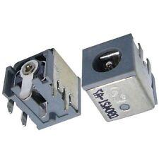 AC DC POWER JACK SOCKET CONNECTOR FOR Gateway 7510GX W730-K8X W730 M500B1 LAPTOP