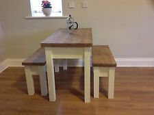 Handmade Wooden Kitchen & Dining Tables