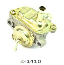Hyosung XRX 125 D Bj.07 - Benzinhahn Kraftstoffhahn Unterdruck