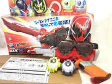 Bandai Masked Kamen Rider Ghost DX SUNGLASSES LASHER w/box Japan 03134