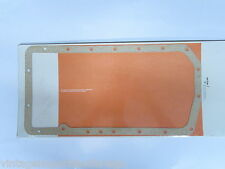 Triumph TR7 2.0L 1975-1981 New Victor Brand Oil Pan Gasket  OS20066