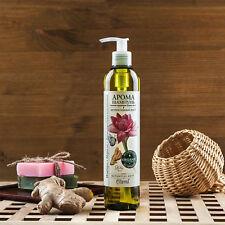 RUSSIAN Birch Shampoo BOTANICAL ART Organic hair growth free shipping 350ml