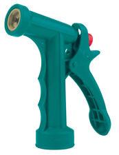 Gilmour Plastic Shatterproof Body Pistol Grip Watering Nozzle, Water Nozzles