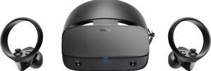 Oculus Rift GEN1 VR Headset, 2 Controllers, 2 Sensors - Excellent Condition