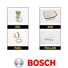 Service Filter Kit FOR LEXUS IS II 2.2 05->12 Diesel Oil Air Fuel Pollen Cabin