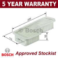 Bosch Air Filter S0158 F026400158