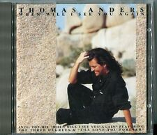 Thomas Anders   cd   WHEN I WILL SEE YOU AGAIN   © 1993 polydor 521 062-2