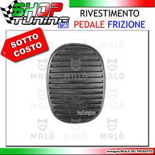Copripedale FRIZIONE - Alfa Romeo 147 1.9 JTD Kw 74 Cv 101