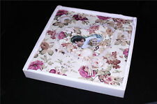 Fashion Sticking Photo Ablum in Gift Box - Clearence - 60% off Final Sale !!