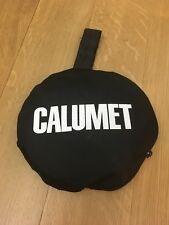 Calumet Light reflector