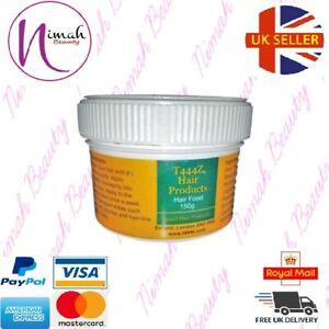 T444Z Hair Food for Hair Growth | for Flaky Scalp, Dry & Thin Hair 150g