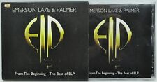 Emerson Lake & Palmer - From The Beginning - The Best Of ELP - 2 CD