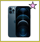 Apple iPhone i12 Pro 128GB Pacific Blue 5G Blau Smartphone versiegelt OVP NEU