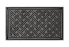 "18"" X 30"" Home Non-Slip Staple-pulling Doormat Entrance Rug Carpet Floor Mats"