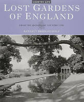 Lost Gardens of England: From the Archives of Country Life-ExLibrary