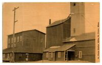 Early 1900s St. Peter Roller Mills, St. Peter, MN Postcard