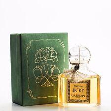 Guerlain Jicky Extrait 60ml Parfum Pure Perfume Sealed Box Extract Vintage 1980s