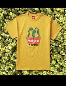 I'm Sendin' It NELK Boys Full Send 4/20 T shirt