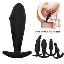 Unisex-Anchor-G-Spot-Anal-Butt-Plug-Prostate-Massager-Anus-Stimiulation-Sexy-Toy