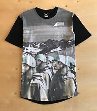 Lifted Research Group Men's XL T-Shirt NWT