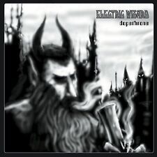 ELECTRIC WIZARD - Dopethrone 2 x LP - GOLD COLORED Vinyl Record Doom Metal Album