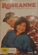 Roseanne : Season 1 (DVD, 2006, 4-Disc Set) - Region 4
