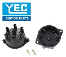 One New Yec Distributor Cap YD628 30102P0GA02 for Honda Accord