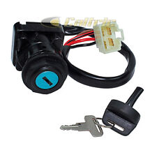 IGNITION KEY SWITCH for POLARIS TRAIL BLAZER 250 1999 ATV New
