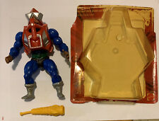 Mekaneck Mattel Masters of the Universe He-Man MOTU