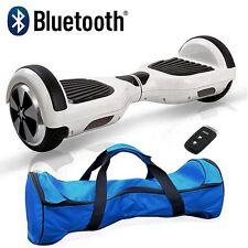 "Original 6.5"" Nero Electric Self Balance Hover Scooter 2 wheel Board Bluetooth"