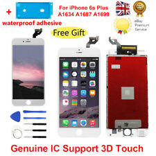 for iPhone 6s Plus LCD Display Touch Screen Digitizer Assembly Replacement White